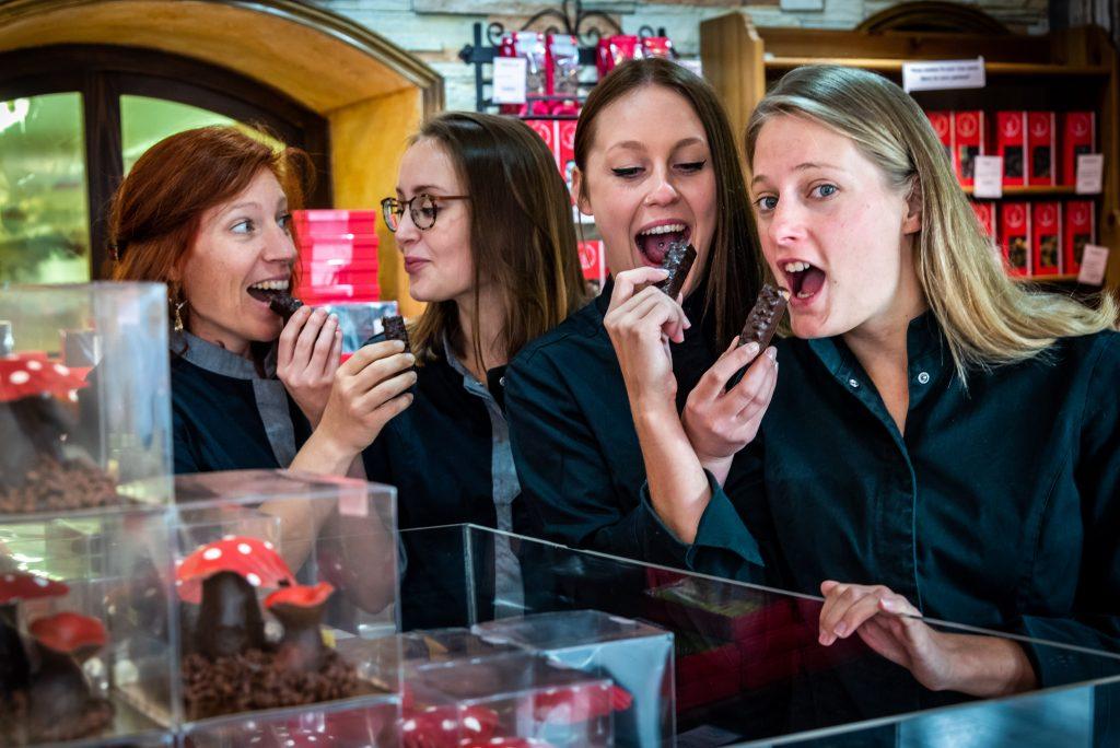 chocolatieres vincennes