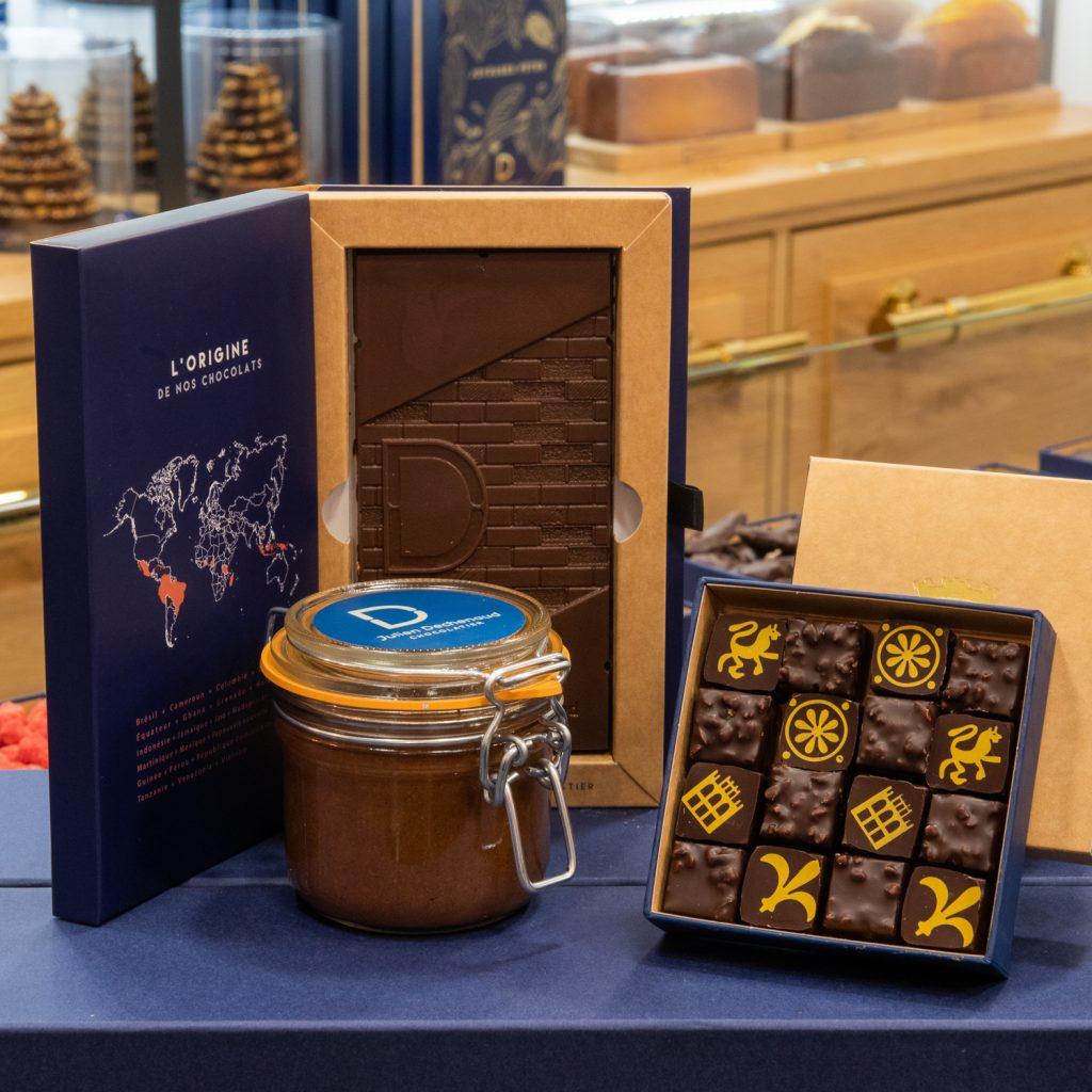 chocolat vincennes