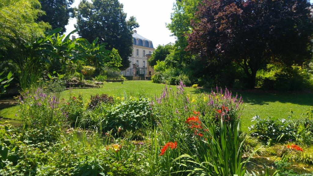 jardin carnot vincennes