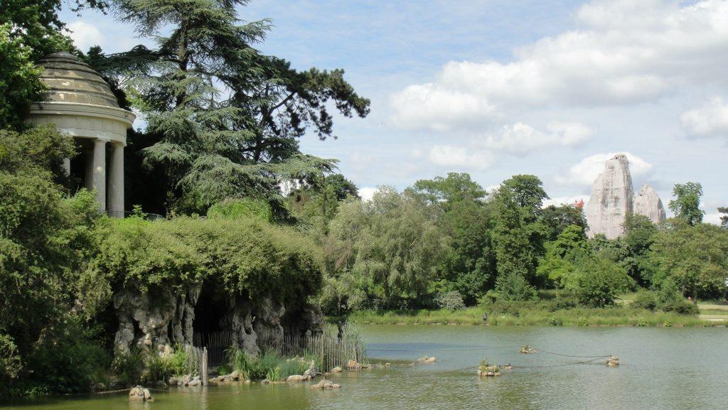 lac daumesnil bois vincennes