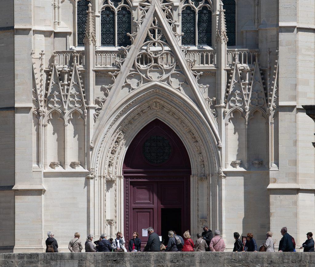 visite sainte chapelle