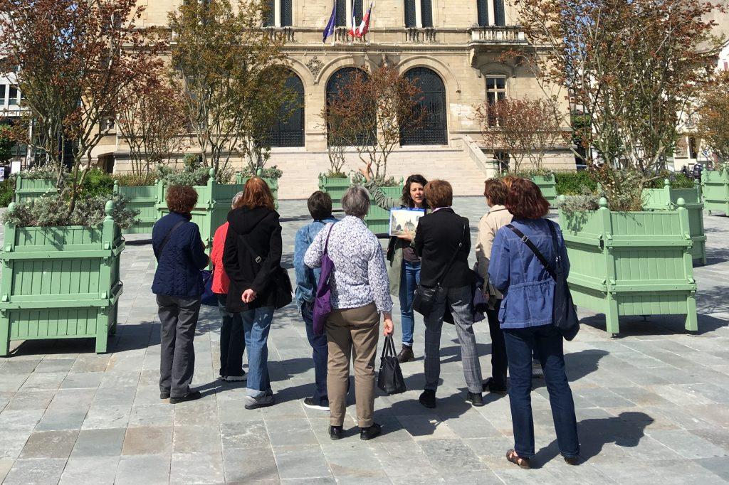 visite mairie vincennes