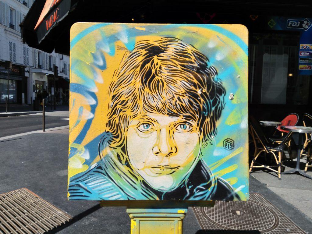 street art vincennes