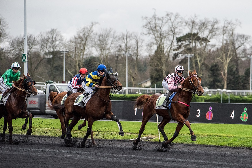 course hippodrome vincennes