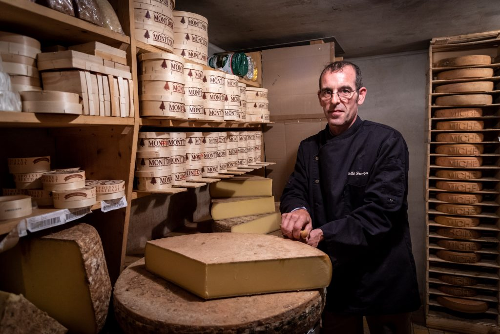 cave fromage vincennes